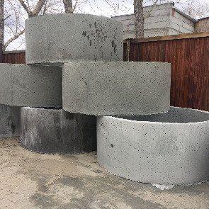 Заказать бетон ревда купить дом из бетона блока