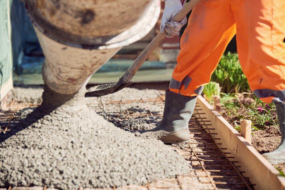 Бетон обогатителей основные требования к бетонной смеси